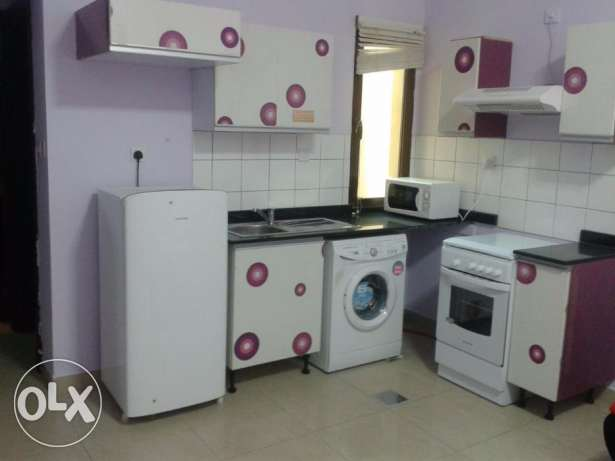 Apartment for Rent only QR 5500 معيذر‎ -  7