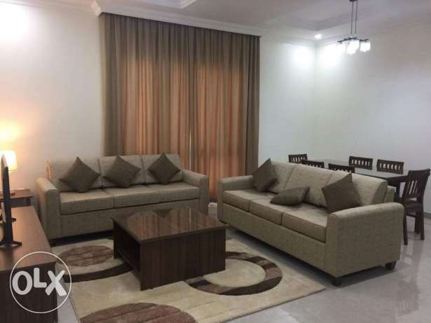 LIC 489 2 BHK AND 3 BHK Serviced Apartment