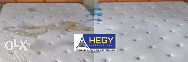 Best mattress cleaning service in qatar