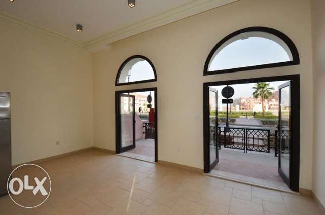 Wide 3 Bed Town House in Qanat Quartier الؤلؤة -قطر -  1