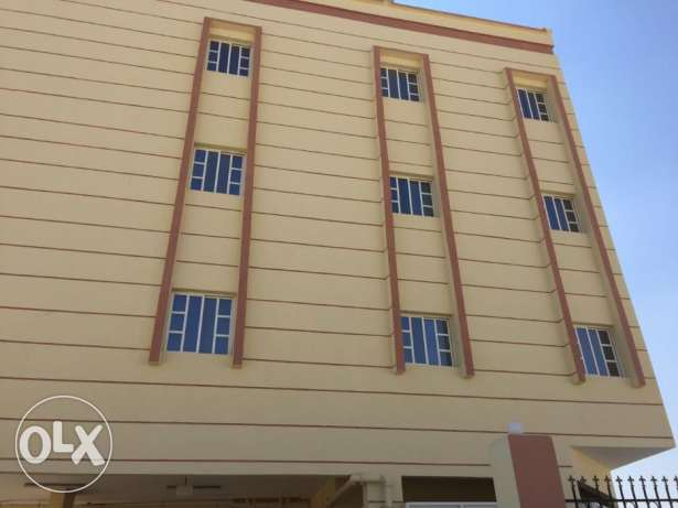 2 BHK Fully Furnished Flat available in Al-Khor