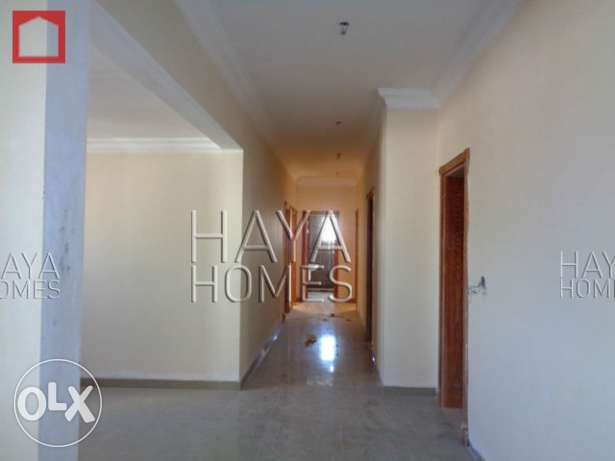 Semi Commercial Villa at the E-Ring road with ELEVATOR الهلال -  7