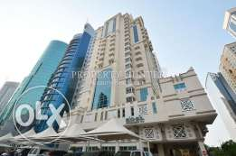 Complete Furnitures 1 Bedroom in West Bay