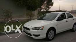 Totally in Excellent Condition 91% Mitsubishi Lancer Ex Full Automa