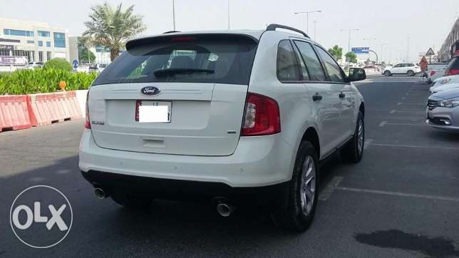 Brand New Ford - Edge Model 2013 أبو هامور -  7