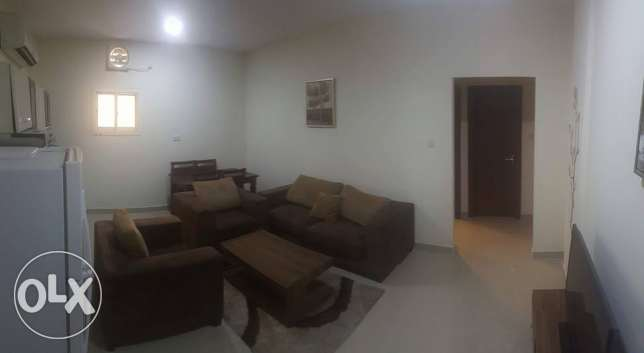 Furnished 1 Bedroom apartment in Old Rayyan,