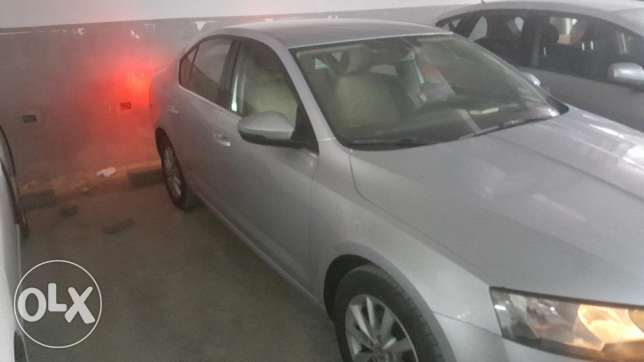 car for sale sckoda octavia