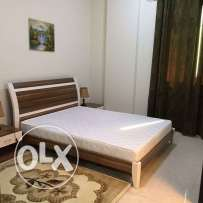 Semi Furnished 1-BHk Apartment in Bin Mahmoud