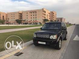 LandRover LR4,2011 with warranty