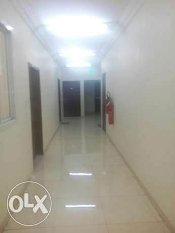 Fully furnished 2 bhk in doha