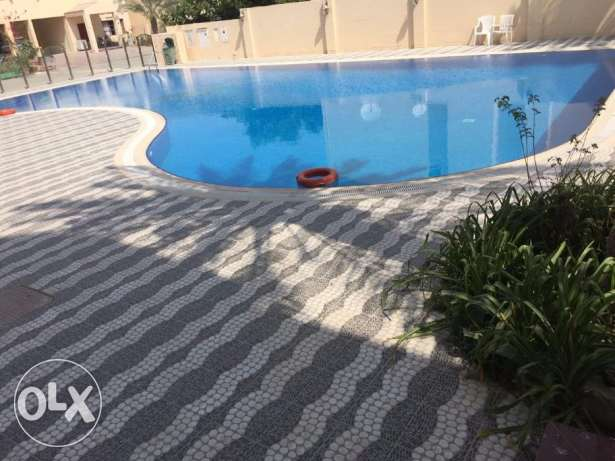 € 03 BHK &04+1bhk UF Villa DUHAIL(Semi Furnished)