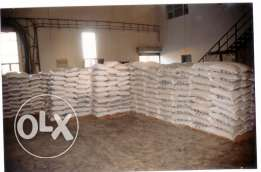Godown or Storage Space or Warehouse at alkhor