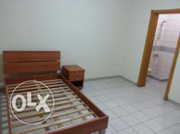 In al waab prime location, 1 bedroom, 1 kitchen, 1 bathroom