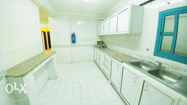 >>4BHK UF Apartment-Ladies Staff/Family