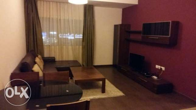 One bedroom fully furnished flat فريج بن محمود -  5