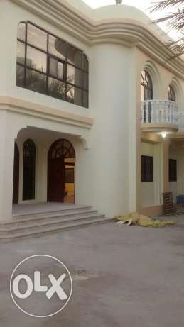 Brand New Compound Villa for Executive Bachelors available in Hilal Un