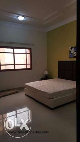 FF 3-BHK available in Al Kheesa