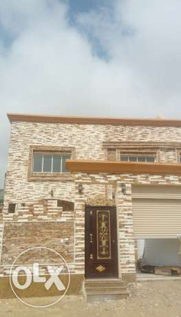 2villa new for rent wakrah