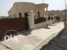 New villa for sale in Amman Jordan