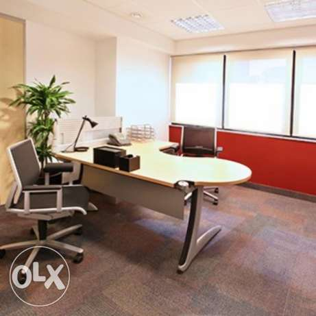 Best New Office - spaces