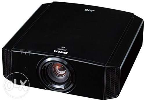 JVC D-ILA X7 Series THX 3D and isf certified projector