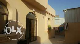 villa for rent in Abuhamour