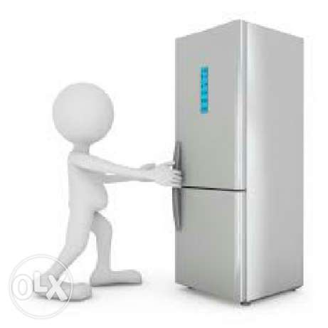 Washing Machine and fridge repairing we have experience technician