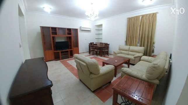 Spacious 3Bedrooms Fully Furnished Apartment For Rent In Bin Mahmoud