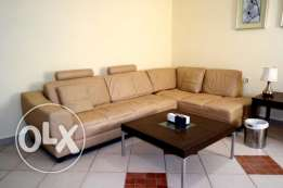 1 bedroom fully furnished apartment in bin omran