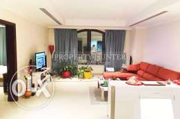 1 Bedroom Apartment with Sea & Marina Attraction
