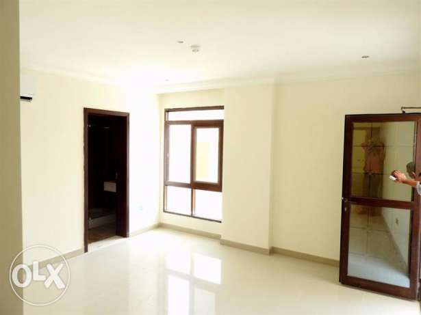 Brand New Un Furnished 3 Master Room Flat