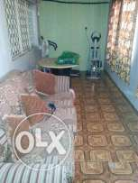 Fully Furnished Independent Family Room available for 1 month