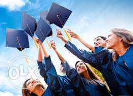 Graduation Courses in Middle east|BA,BBA,B.Com,Bsc,MBA