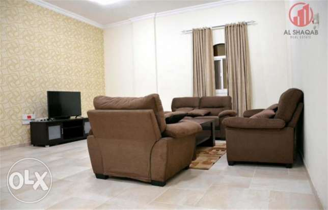 premium 2 bedroom fully furnished apartments in al nasr النصر -  5