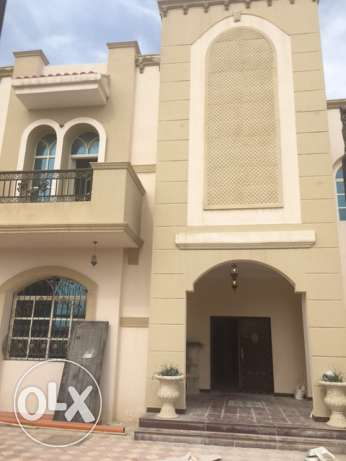 Brand New 1 Bedroom Villa Apartment at Ain Khalid Near Egypt Village