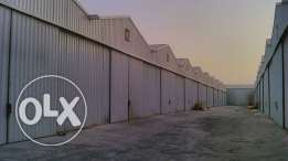 Warehouses for rent !!! Hurry !!! Limited quantity !!!