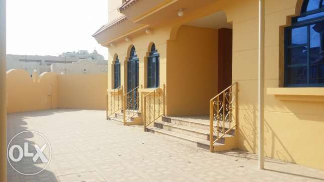 5Bed/R Villa For Rent Old Airport