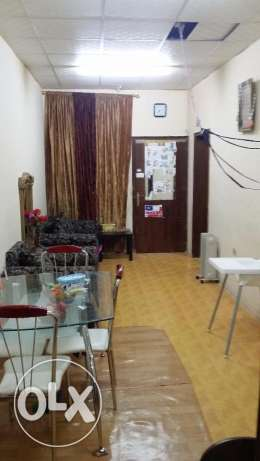 2 Big Bedroom, Bathroom and Big Hall Fully Furnished for 5 Months