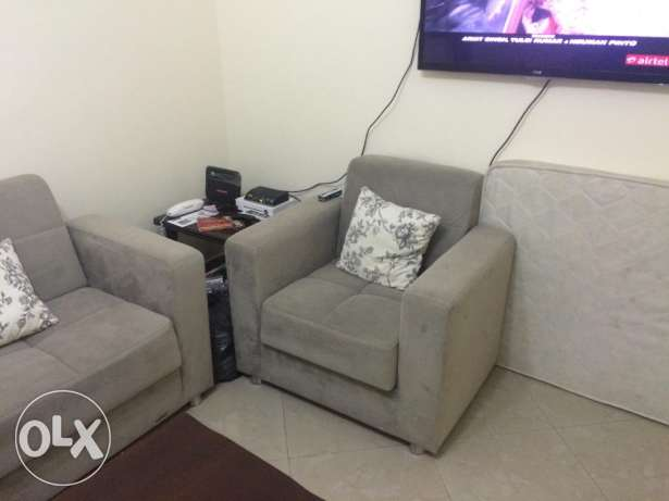 1 BHK apprtment for rent for 5445 at Musherieb area Doha المشيرب -  2