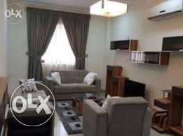 luxury FF 2 or 3 BR,Monthly Rent,No Commission,Pool,Gym in AL Nasr