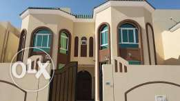 villa 5 bedrooms new