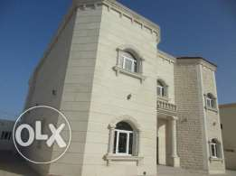 Huge stand alone villa for sale