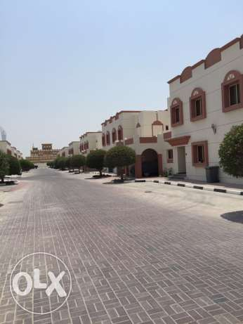 specious and beautiful villa available for family at muaither for fmly