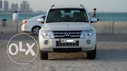 Mitsubishi Pajero Full option 2014 Model,50000kms, For Sale