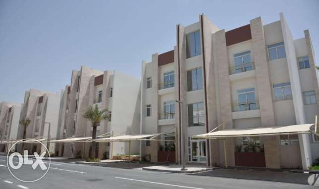 NO COMMISSION - 2 bedrooms compound apartment in Al Waab