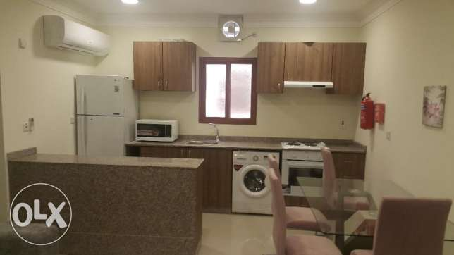 Brand New Apartment Including Utilities