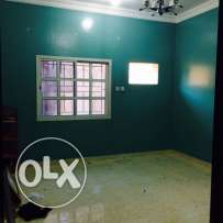 2bhk Uf villa in mamoura for asian philippino family