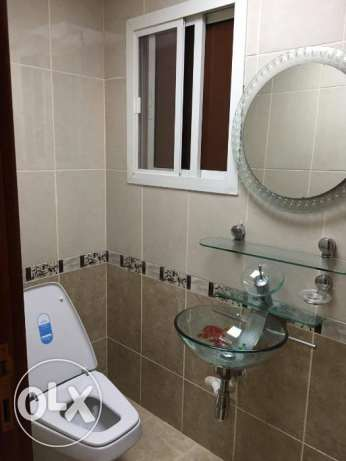 UNFURNISHED, 2bhk flaat in Al Nasr, Doha النصر -  2
