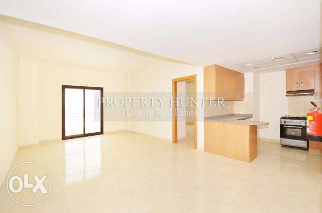 Invest in Lusail Project! 1 bed apartment