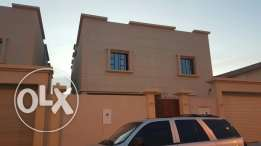 Brand new villa portion available in AL Rayyan.